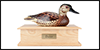 Duck Decoy Urns